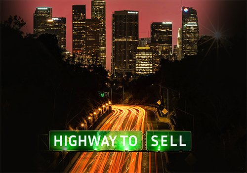 H&V Valmennus Highway to SELL